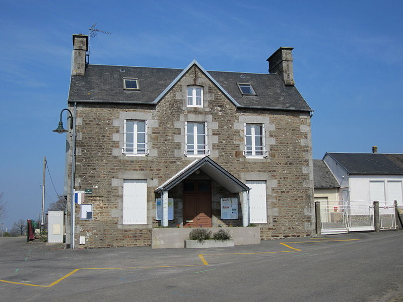 Fr:la Chapelle-Cécelin