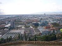 La Marina del Prat Vermell, Barcelona.JPG