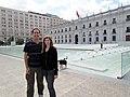 La Moneda - Presidential Palace - Santiago, Chile (5277428623).jpg