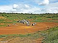 Lagoa da Pedra em Bambuí MG. Completamente seca em 17-01-2016. - panoramio.jpg