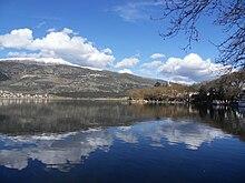 Ioannina - Wikipedia