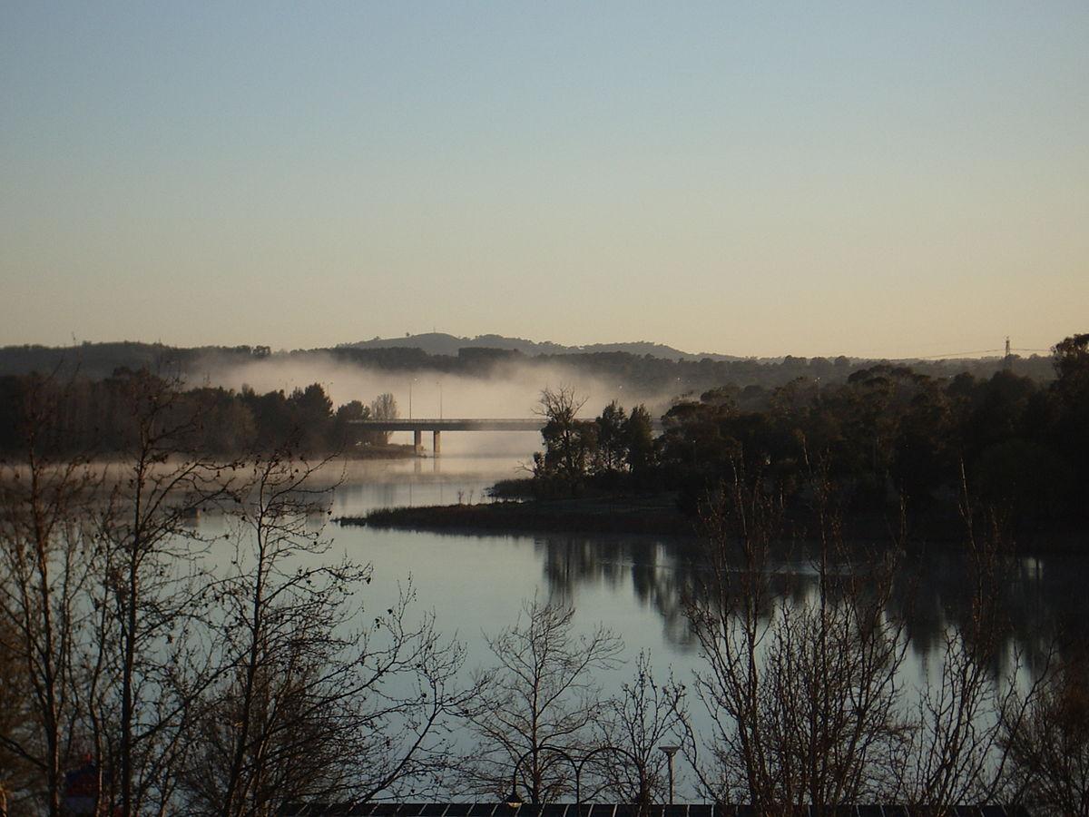 Ginninderra Creek Wikipedia