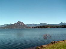 Lake Tinaroo Camping Dog Friendly