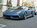 Lamborghini Gallardo LP570-4 Spyder Performante (6370810211).jpg
