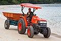 Langkawi Malaysia Beach-service-truck-01.jpg