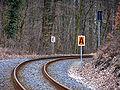 Langsamfahrstelle Gleisverwerfung.jpg