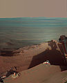 Late Afternoon Shadows at Endeavour Crater on Mars.jpg