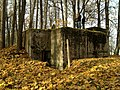 Latgale. Malnava bunker. Adolph Hitler visited this former army command center in 1941 - panoramio.jpg