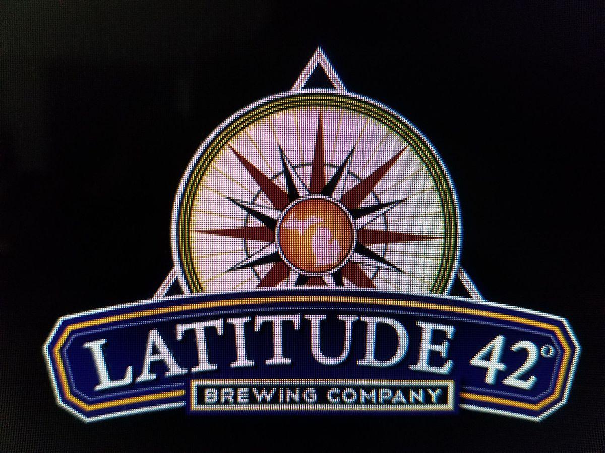 Latitude 42 Brewing Company Wikipedia