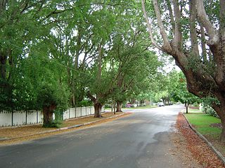 Chelmer, Queensland Suburb of Brisbane, Queensland, Australia