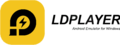 Ldplayer-logo and Android.png