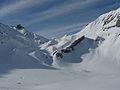 Le Col du Bonhomme depuis les Monts Jovets.jpg