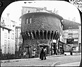 Le Puy, Old tower of town wall YORYM-TA0414.jpg