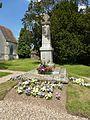Le Tilleul-Othon (Eure, Fr) monument aux morts.JPG