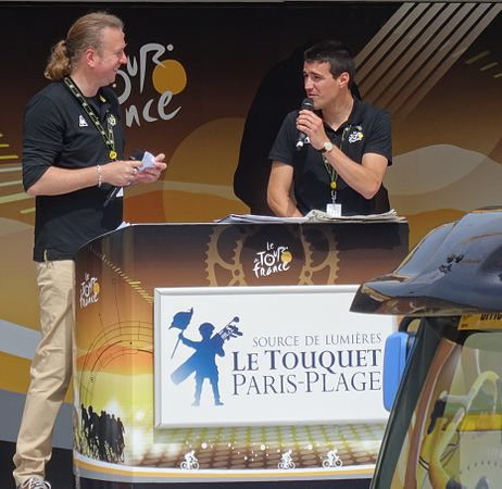 Le Touquet-Paris-Plage - Tour de France, étape 4, 8 juillet 2014, départ (A59).JPG