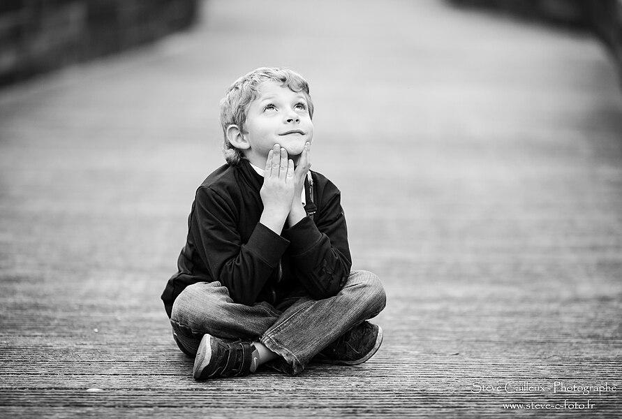 """""""Le bonheur est un rêve d'enfant réalisé dans l'âge adulte."""" Sigmund Freud"""