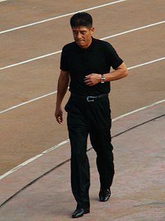 Lee Jang-soo South Korean footballer