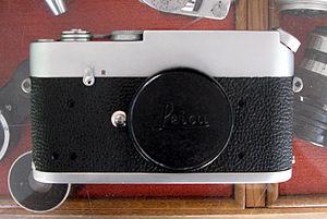 Leica M1 - Image: Leica img 1839