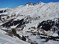 Les 3 Vallées, View to Meribel-Mottaret - panoramio (5).jpg