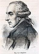 Pierre-Simon Laplace: Age & Birthday