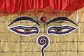 Les yeux du Bouddha (Stupa de Swayambhunath) (8434812531).jpg