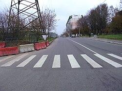 Левобережная улица москва