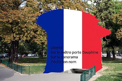 Liberte panorama - Metro porte Dauphine.jpg