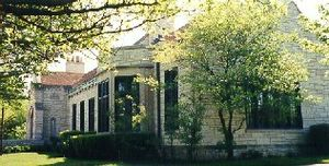 Highland Park Public Library (Illinois) - The Highland Park (Illinois) Public Library