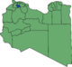 District of Gharyan