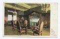 Lieutenant Governor's Reception Room, State Capitol, Harrisburg, Pa (NYPL b12647398-69450).tiff