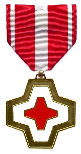 Life Saving Medal (Vietnam) - Life Saving Medal