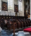 Lille WLM2018 Eglise Sainte-Catherine Stalles du Chapitre (3).jpg