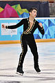 Lillehammer 2016 - Figure Skating Men Short Program - Camden Pulkinen 2.jpg