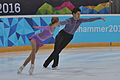 Lillehammer 2016 - Figure Skating Pairs Short Program - Alina Ustimkina and Nikita Volodin 1.jpg