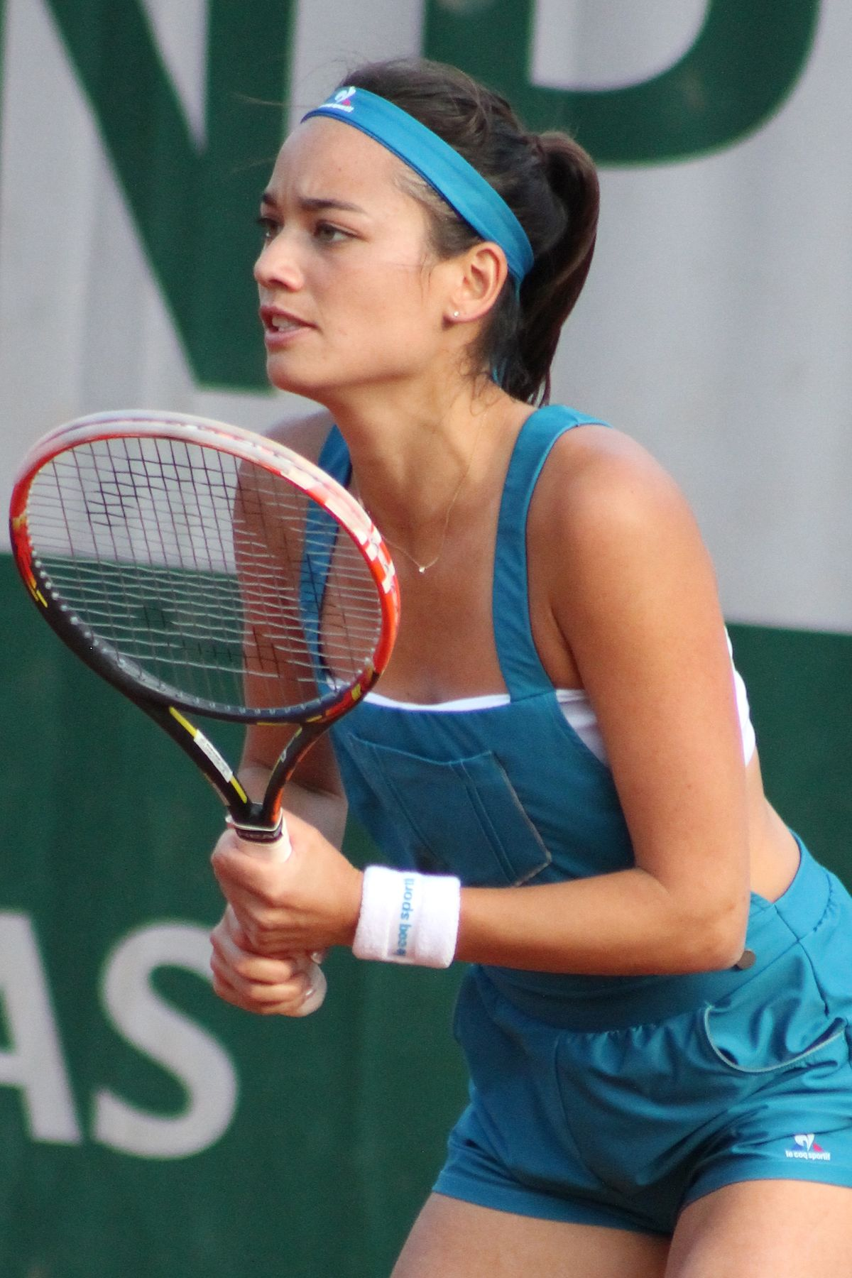 Alize Lim