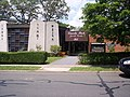 Lincoln Park Jewish Center in Yonkers, New York.jpg