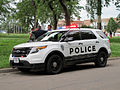 Lincoln Police SUV (1), Lincoln Police Department, Lincoln, Nebraska, USA.jpg