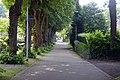Lindenlaan hoek Torenweg, Kwakkenberg Nijmegen.jpg