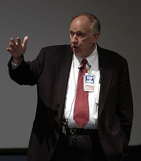 Linton Brooks American government official