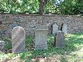 Lipník nad Bečvou, starý židovský hřbitov 6.jpg