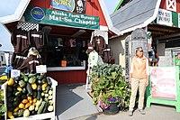 Lisa Murkowski visits 2019 Alaska State Fair 06.jpg