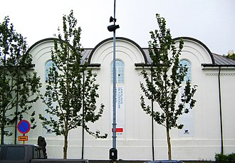 National Gallery of Iceland - The National Gallery of Iceland