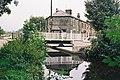 Little Clegg Swing Bridge, Rochdale Canal - geograph.org.uk - 840929.jpg