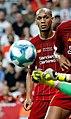 Liverpool vs. Chelsea, UEFA Super Cup 2019-08-14 13 (cropped).jpg