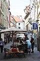 """Ljubljana, der Platz """"Stari trg"""".jpg"""
