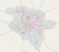Location map Mosul.png