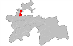 Location of Ghonchi District in Tajikistan.png