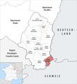 Locator map of Kanton Saint-Louis.png