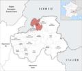 Locator map of Kanton Sciez 2019.png