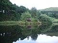 Loch at Haystoun - geograph.org.uk - 478866.jpg